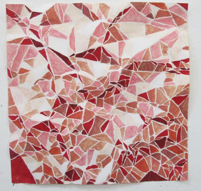 Liang Yuanwei, Lipstick Experiment #4