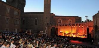 Festival International de Musique de Salon de Provence : Musique à l'Empéri