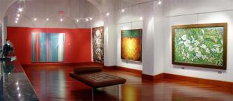 Obra Art Gallery Puerto Rico