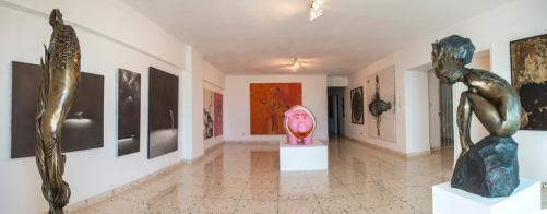 Avistamientos Gallery Cuba