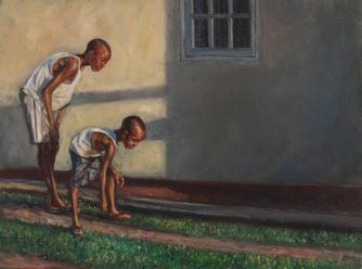 Inner Gallery St Lucia