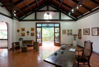 Galerie Monnin Haiti