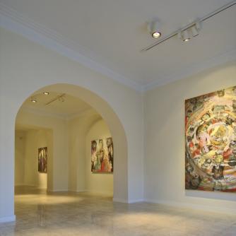 Assar Art Gallery