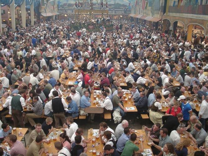 Oktoberfest | © uk:Користувач:Gutsul/WikiCommons