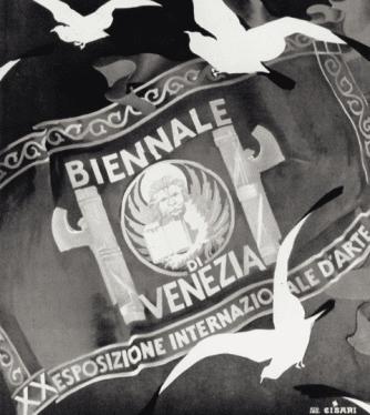 1936 Venice Biennale