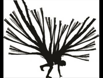 Rorschach Test Animation
