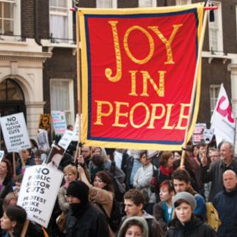 Jeremy Deller, Joy In People
