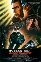Blade runner movie cover