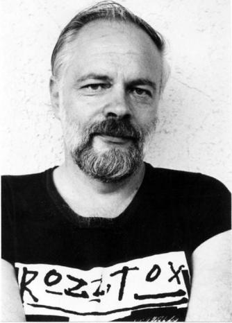 Philip.K.Dick photo