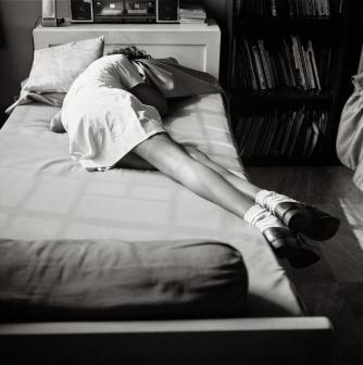 Go Away Closer, 2007 © Dayanita Singh, Frith Street Gallery