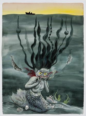 Self-Immolation, 2011