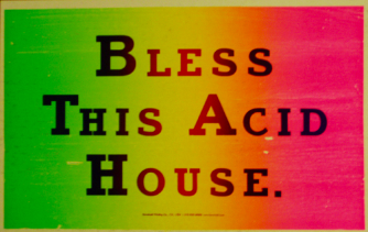 Jeremy Deller Acid House
