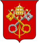 Holy See Coat of Arms