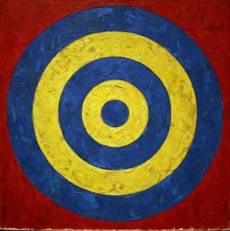Flag, Johns