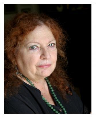 Ruth Almog