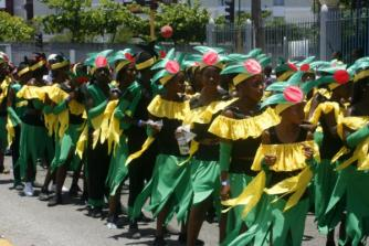 Jamaican Culture And Traditions The Best Carnivals In ...