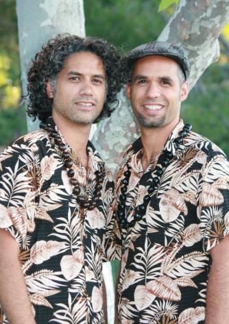 The Kalama Brothers