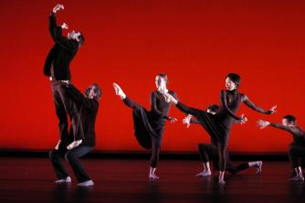Mark Morris Dance Company