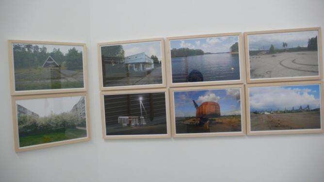Exhibition of Deimantas Narkevičius at the Van Abbemuseum in Eindhoven   Régine Debatty/Flickr