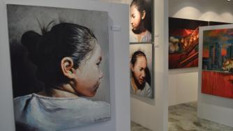 Artemis Art Gallery