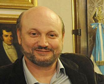 Juan Jose Campanella | © presidencia.gov.ar/WikiCommons