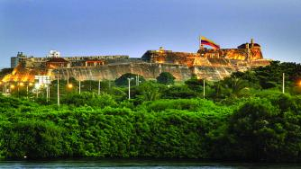 Port, Fortresses and Group of Monuments, Cartagena