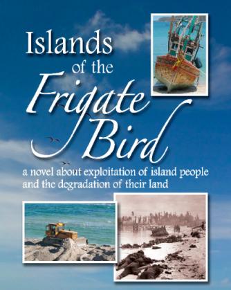 Islands of the Frigate Bird
