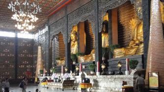 Fo Guang Shan Monastery
