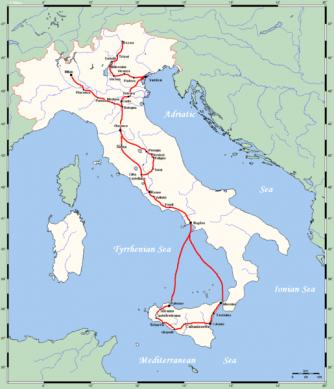 Goethe's Italian Journey