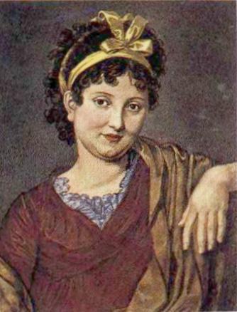 Christiane von Goethe