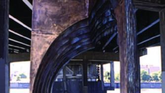 Echo Gate, 2001