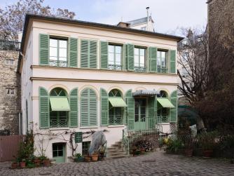 Musée de la Vie Romantique - George Sand's House