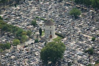 Cimetière de Montparnasse