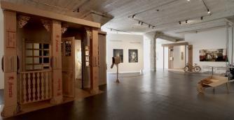 The McLoughlin Gallery