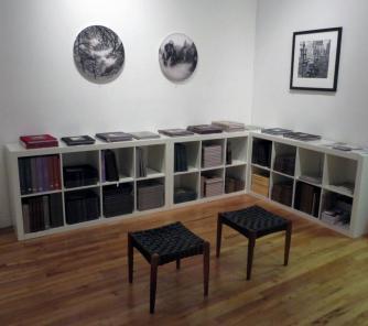 Modern Book Gallery
