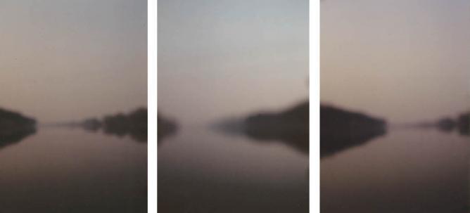 Chu Haina, 隐秘的风景1号 (Hidden Landscape No.1) 2006
