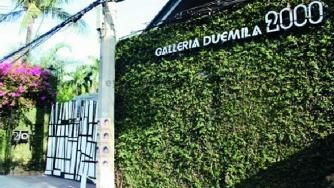 Galleria Duemila | © EYP