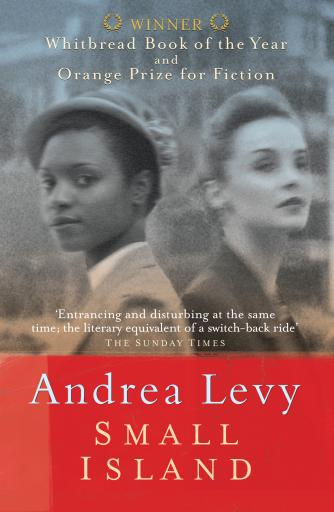 Andrea Levy 'Small Island'