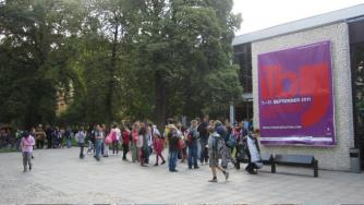 Berlin International Literature Festival