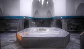 Mihrimah Sultan Turkish Bath