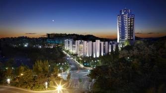 Bayan Tree Club and Spa Seoul