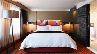 lotte hotel seoul - Traditional Hotel Interior