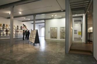 Chemould Prescott Road Gallery