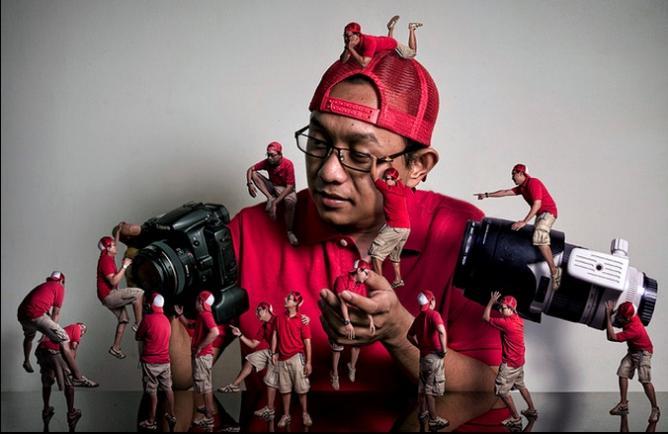 Ari Mahardhika The Many Faces Of Indonesian Art