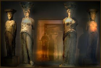 Old Acropolis Museum