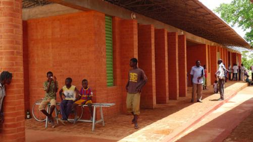 OPERNDORF Burkina Faso