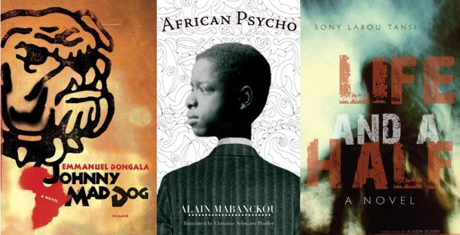 Three Congolese Writers