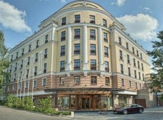 The Garden Ring Hotel