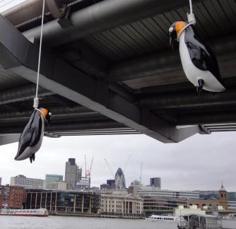 Suicide Penguins