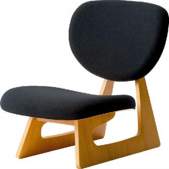 Teiza isu  1960  Daisaku Choh  Japanese Design. 10 Ergonomic Pieces of Japanese Design For The Modern World
